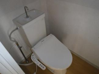 【トイレ】ブループランツ