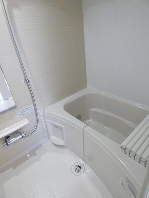 【浴室】Visterio