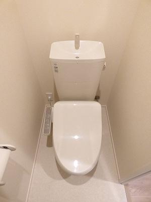 【トイレ】Visterio