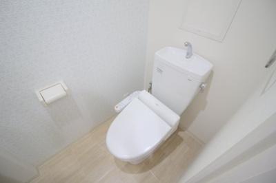 【トイレ】Casa Verde