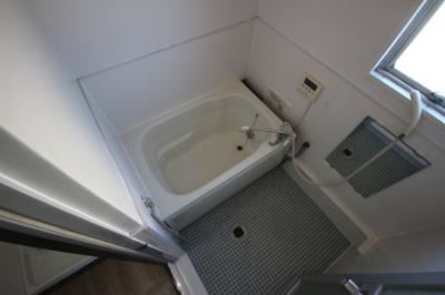 【浴室】森山ハイツ
