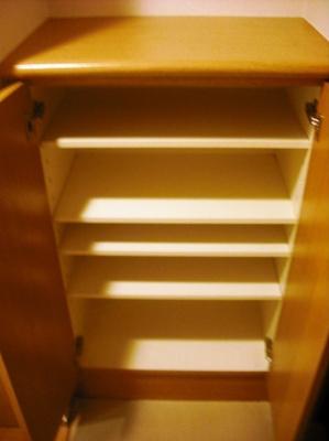 サンフラワー第6のシューズボックス(別部屋参考写真)