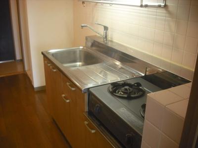 サンフラワー第6のキッチン(別部屋参考写真)