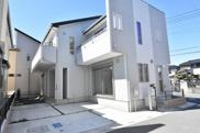 鴻巣市天神3丁目 新築分譲住宅全10棟の画像