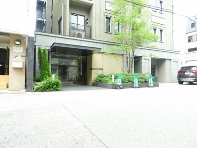 【設備】森ノ宮中央レジデンス