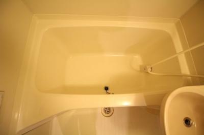 【浴室】サンシンビル