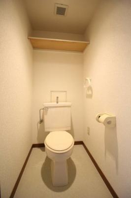 【トイレ】サンシンビル