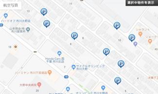 【地図】403