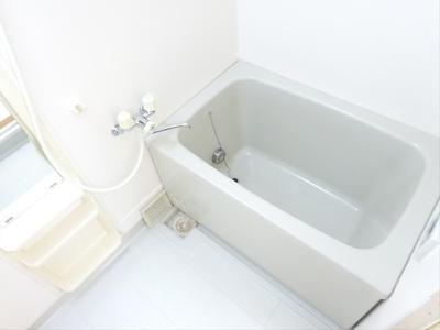【浴室】クレベール松原