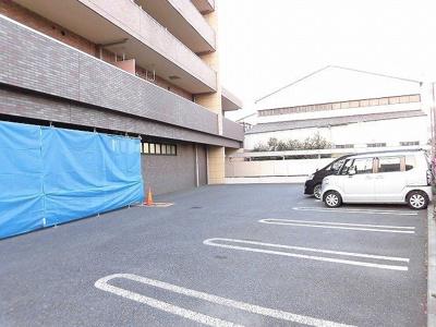 【駐車場】イ・デ・ア1103