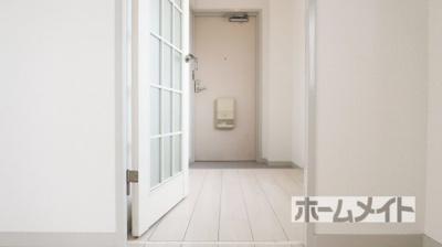 【内装】シャトレー寿