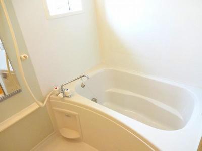 【浴室】ブルックサイド