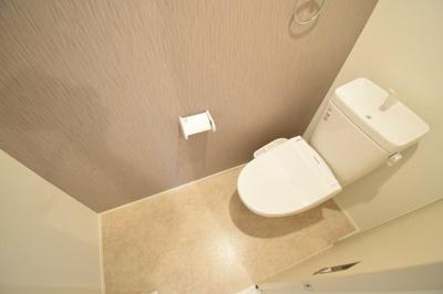 【トイレ】La・Mer