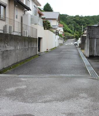 【外観】高知市福井町中古戸建