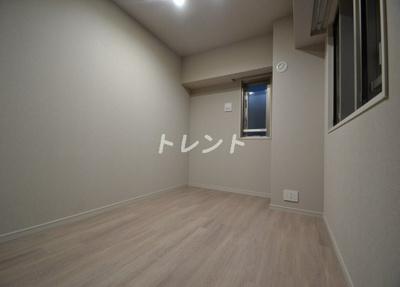 【洋室】ジオ新宿百人町