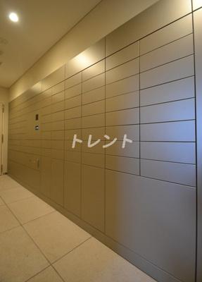 【その他共用部分】ジオ新宿百人町