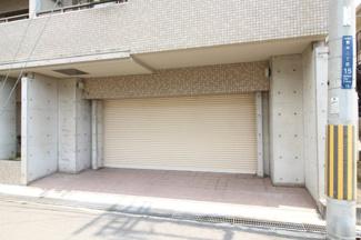 【駐車場】ワコーレ青木プレイス