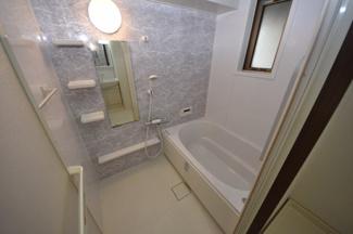 【浴室】ワコーレ青木プレイス