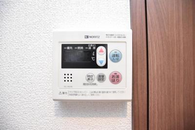 【設備】プレサンス難波フィネスト