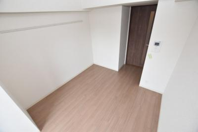 【寝室】プレサンス難波フィネスト