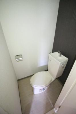 【トイレ】谷垣マンション
