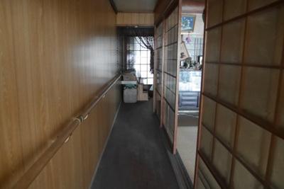 【その他】津山市西新町 中古住宅6K