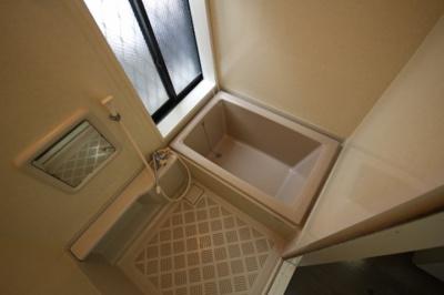 【浴室】サニーコート灘南1