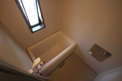 【浴室】シティハイム本山