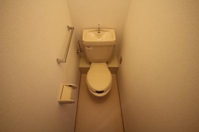 【トイレ】シティハイム本山