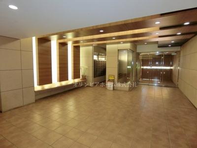 【完成予想図】ライオンズマンション南砂町 5階 角 部屋 リ ノベーション済