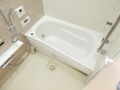 【浴室】ブランズ北堀江