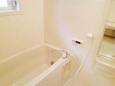 【浴室】カシオペア