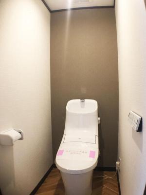【トイレ】シャンボール第二大濠