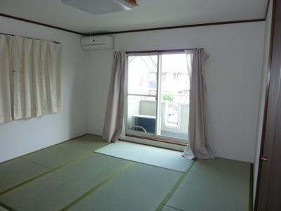 【和室】佐賀県三養基郡基山町けやき台4丁目