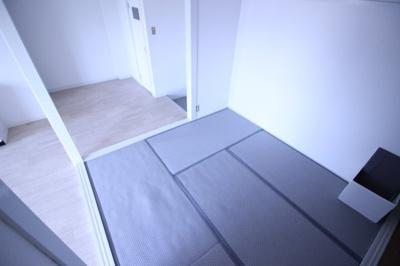 【和室】高橋マンション