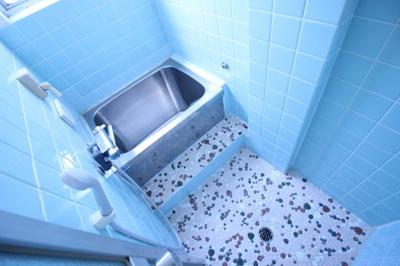 【浴室】高橋マンション