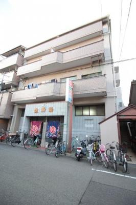 西田ハイツ 鉄筋コンクリート造 4階建