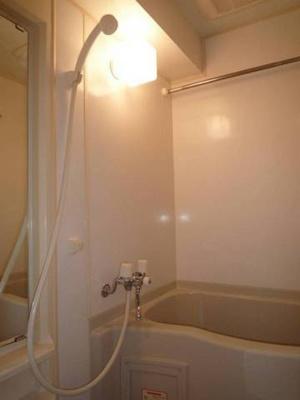 【浴室】グランドガーラ高輪