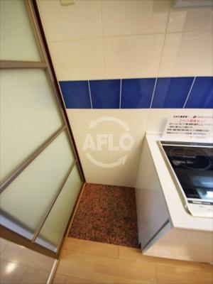 ル・パピヨンDX 冷蔵庫スペース
