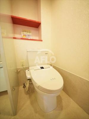 ル・パピヨンDX シャワートイレ