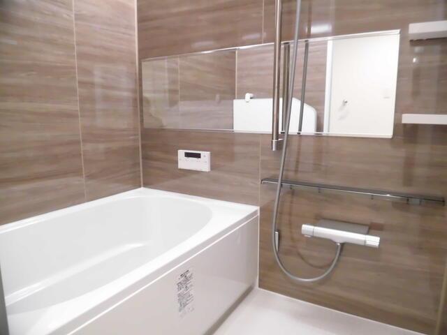 【浴室】ハイラーク舞鶴
