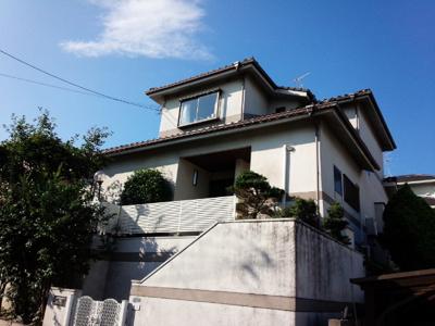 【外観】藤沢台6丁目一戸建