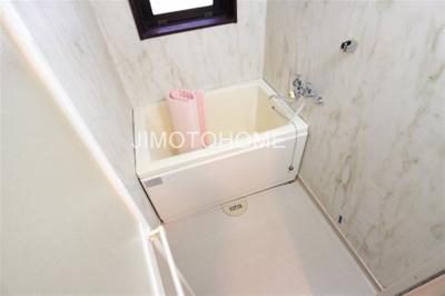 【浴室】シーポニー浅山