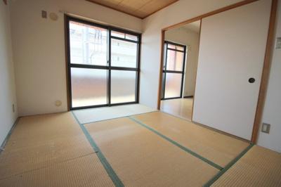 【和室】千里ヒルトンハイム壱番街