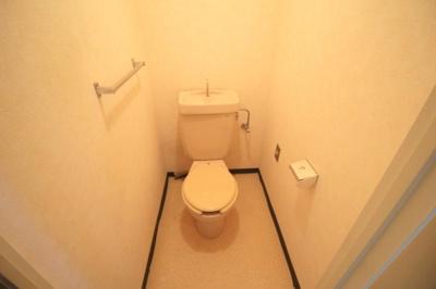 【トイレ】千里ヒルトンハイム壱番街