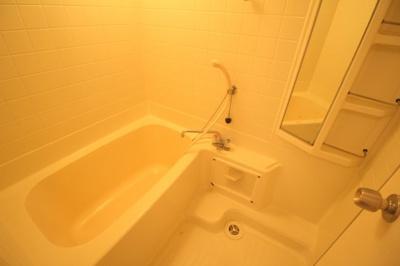【浴室】千里ヒルトンハイム壱番街