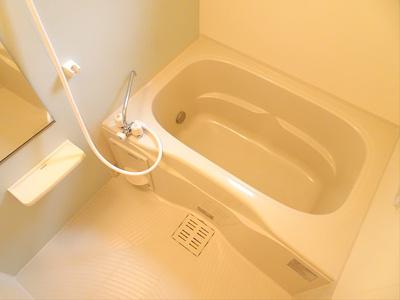 【浴室】クレール桜上水