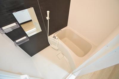 【浴室】カサモデルノ