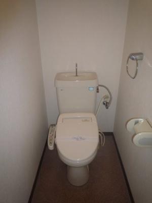 【トイレ】花づつみ守口