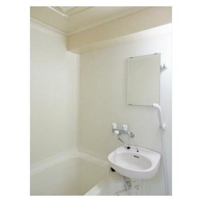 【浴室】新宿グリーンハイツ